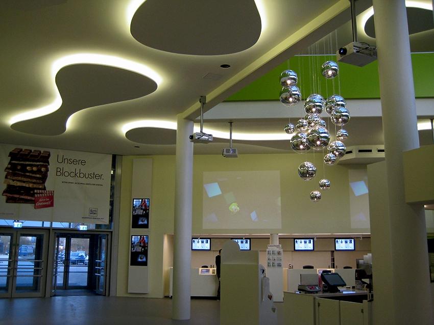 Cinemaxx Bremen Telefon