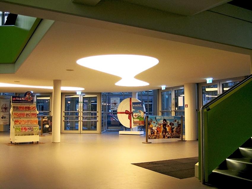 Cinemaxx Kino Oldenburg