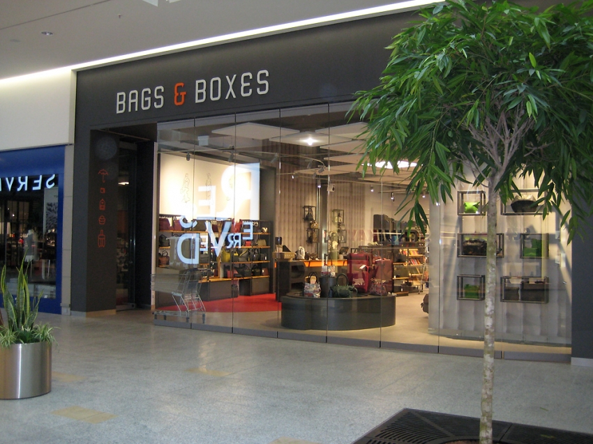 Bags & Boxes
