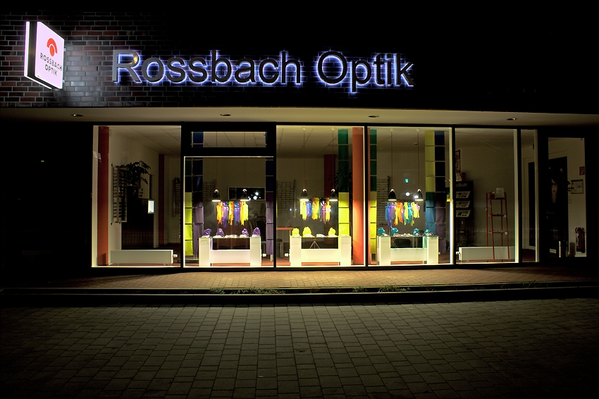 Rossbach Optik